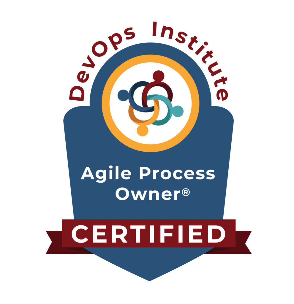 Agile Process Owner