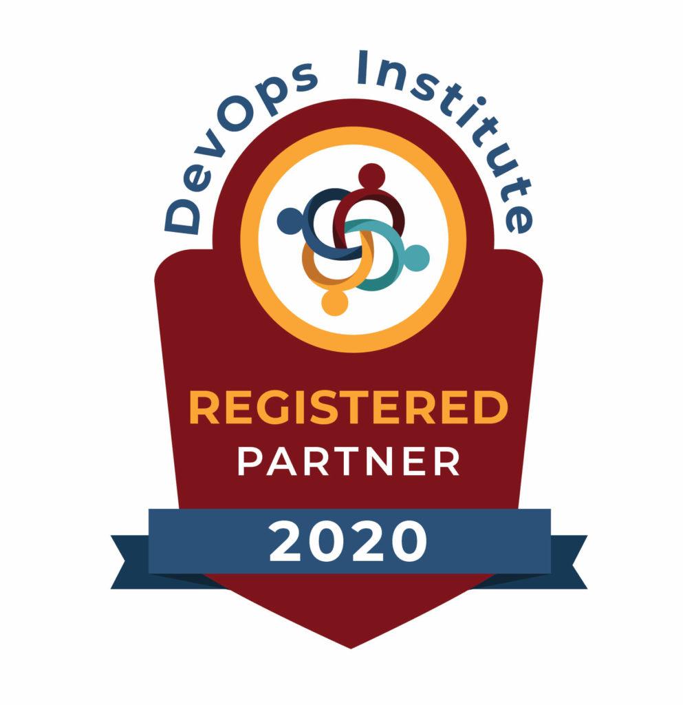 Partenaire DevOps Institute